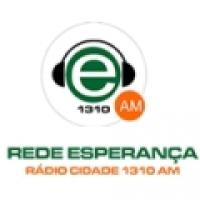 Rádio Esperança - 1310 AM