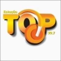 Estação Top FM 99.7 FM