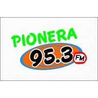 Rádio Pionera FM - 95.3 FM