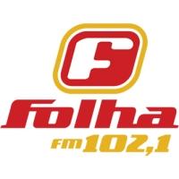 Rádio Folha FM - 102.1 FM
