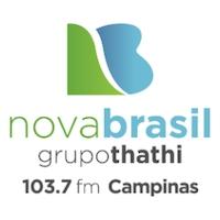 Nova Brasil FM 103.7 FM