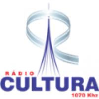 Rádio Cultura Fluminense 1070 AM
