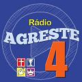 Radio Agreste 4 Santa Cruz do Capibaribe / PE - Brasil