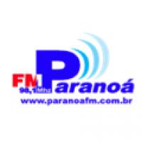 Rádio Paranoa FM 98.1
