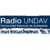Radio UNDAV 90.3 FM
