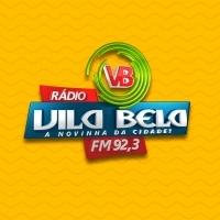 Rádio VILA BELA FM - 92.3 FM