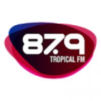 Rádio Tropical FM - 87.9 FM