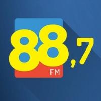 Rádio 88 FM - 88.7 FM