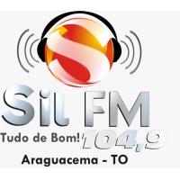 Rádio Sil FM - 104.9 FM