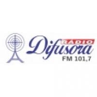 Rádio Difusora - 101.7 FM