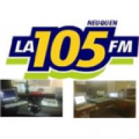 Radio La 105 Fm Libertad Neuquen