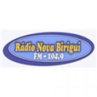 Rádio Nova Birigui - 104.9 FM