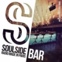 BAR - Soulside Radio Paris