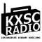 KSCR 1560 AM