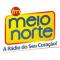 Ouvir a Rádio Meio Norte 99.9 FM