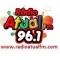 Ouvir a Radio Atual FM 96.1