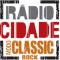 Ouvir a R�dio Cidade-Classic Rock