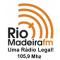 Ouvir a Rádio Rio Madeira 105.9 FM
