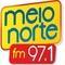 Ouvir a Rádio FM Meio Norte