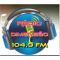 Ouvir a R�dio Dimens�o 104.9 FM