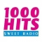Ouvir a 1000 HITS Sweet Radio