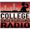 Ouvir a College Underground Radio