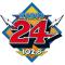 Ouvir a Rádio 24 102.8 FM