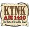 Ouvir a Radio The Range 1410 AM