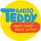Ouvir a R�dio Teddy 90.2 FM