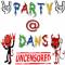 Party at Dan's