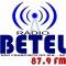 Ouvir a Rádio Betel FM