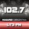 Ouvir a Radio 102.7 Rosario