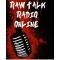 Ouvir a Radio Raw Talk Online