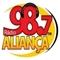 Ouvir a Radio Aliança 98.7 FM