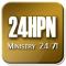 Ouvir a Radio 24 Hour Preaching Network