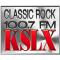 KSLX-FM 100.7 FM