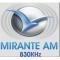 Ouvir a Rádio Mirante 830 AM