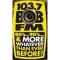 Ouvir a Radio 103.7 BOB FM