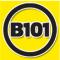 Ouvir a Radio B101 - WWBB 101.5 FM