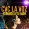 Ouvir a Rádio CVC La Voz - Voz Cristiana