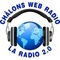 Ouvir a Châlons Web Radio