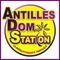 Ouvir a Radio Antilles Dom Station