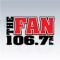 Sports Radio 106.7 The Fan 106.7 FM