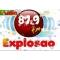 Ouvir a Rádio Explosão FM 87.9