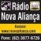 Rádio Nova Aliança