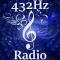 Ouvir a 432Hz Radio