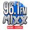 Ouvir a Radio 96MIXX