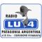 Ouvir a LU4 Radio Patagonia Argentina