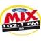R�dio Mix 102.1 FM