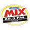 R�dio Mix 88.3 FM